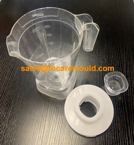 High quality 1L Juice Blender Plastic Injection Mould Quotes,China 1L Juice Blender Plastic Injection Mould Factory,1L Juice Blender Plastic Injection Mould Purchasing