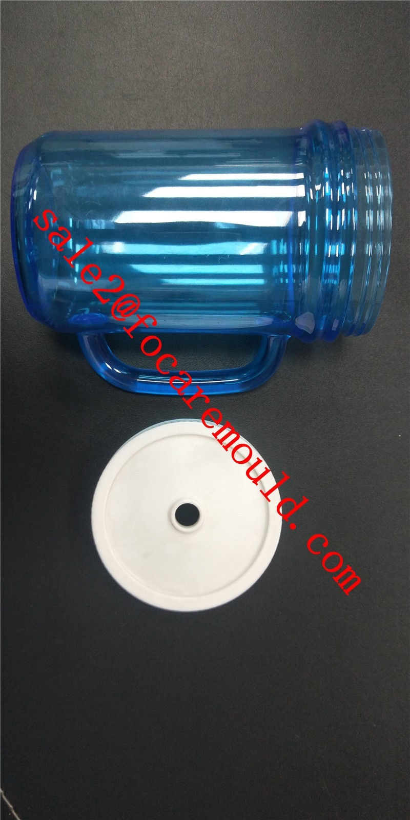High quality Straw Handle Cup Plastic Injection Mould Quotes,China Straw Handle Cup Plastic Injection Mould Factory,Straw Handle Cup Plastic Injection Mould Purchasing