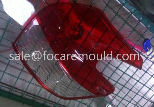 High quality Double Color Car Light Plastic Injection Mould Quotes,China Double Color Car Light Plastic Injection Mould Factory,Double Color Car Light Plastic Injection Mould Purchasing