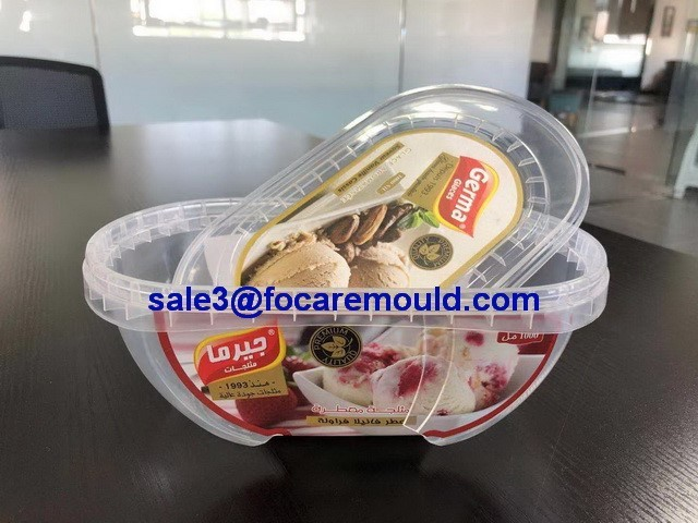 High quality 1L Ice Cream Oval Thin-Wall Container Mold Quotes,China 1L Ice Cream Oval Thin-Wall Container Mold Factory,1L Ice Cream Oval Thin-Wall Container Mold Purchasing