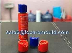 Spray caps of Insecticide Plastic Injection Mould