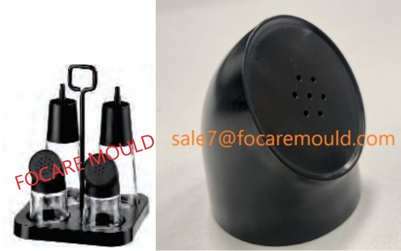 One-Piece Lid of Peper Can Plastic Injection Mould