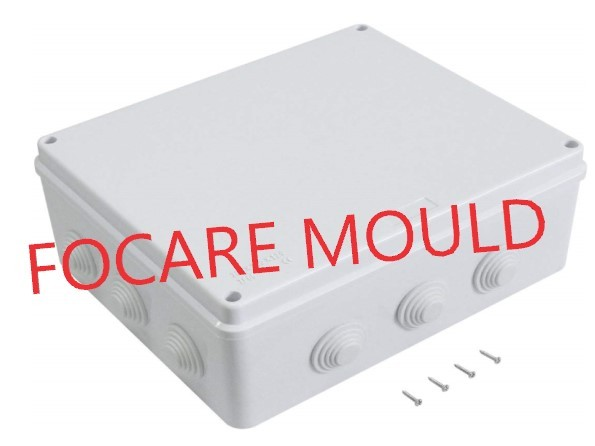High quality Plastic Electrical Junction Box Injection Mould Quotes,China Plastic Electrical Junction Box Injection Mould Factory,Plastic Electrical Junction Box Injection Mould Purchasing