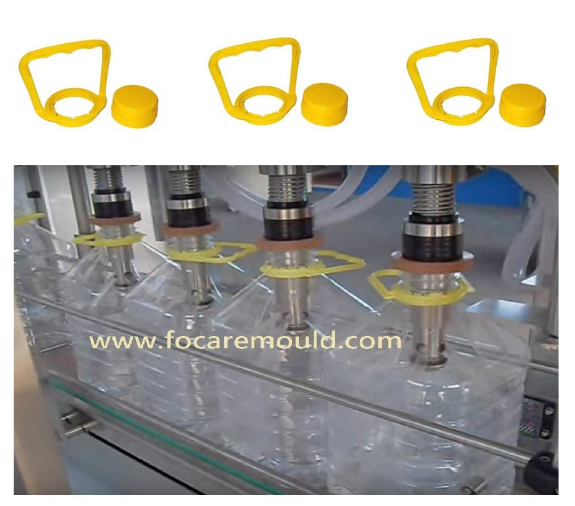 High quality PET Bottle Handle Plastic Injection Mould Quotes,China PET Bottle Handle Plastic Injection Mould Factory,PET Bottle Handle Plastic Injection Mould Purchasing