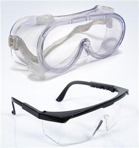 Safety Protective Goggles Plastic Injection Molds