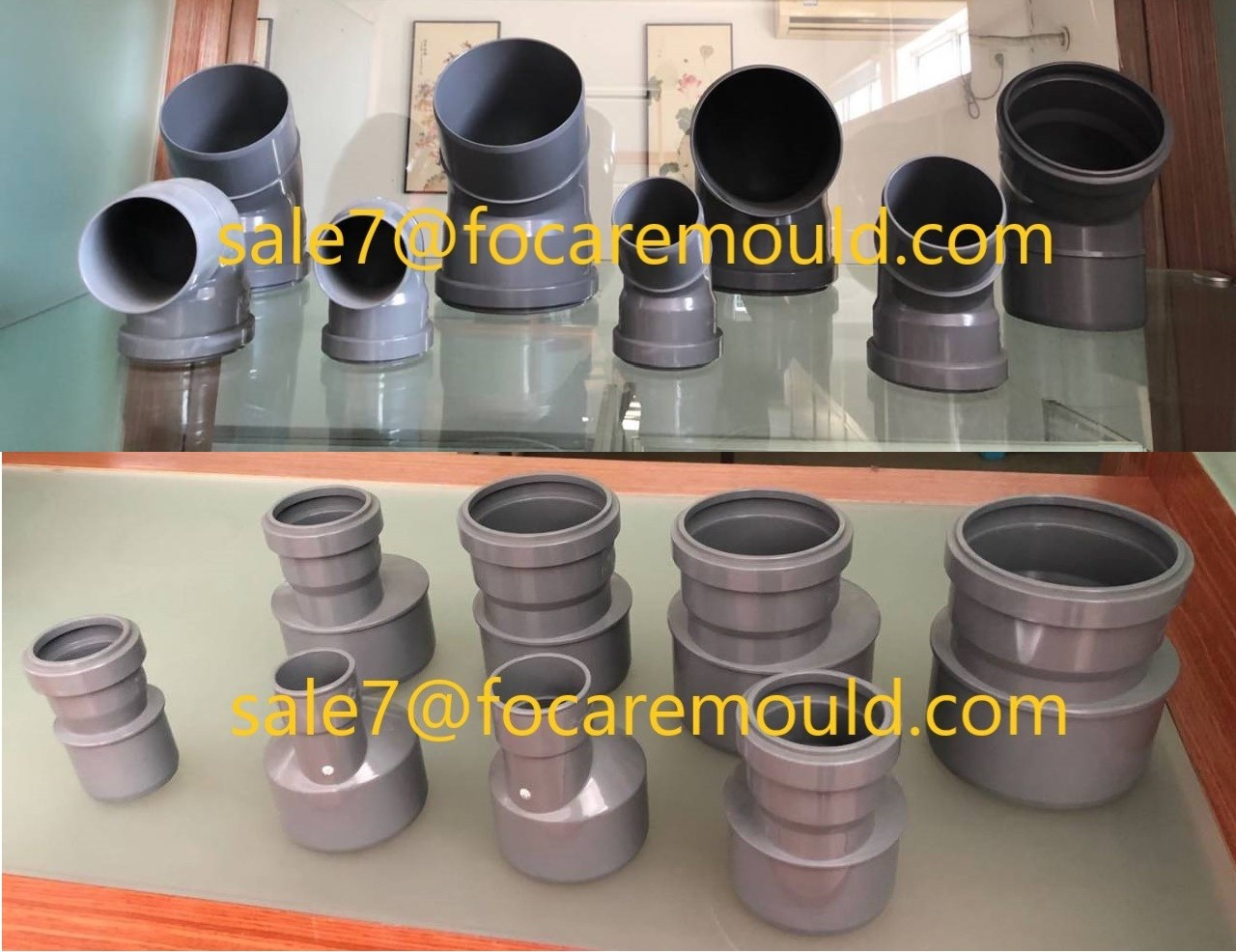 High quality Plastic Pipe Fitting Plastic Injection Mould Quotes,China Plastic Pipe Fitting Plastic Injection Mould Factory,Plastic Pipe Fitting Plastic Injection Mould Purchasing