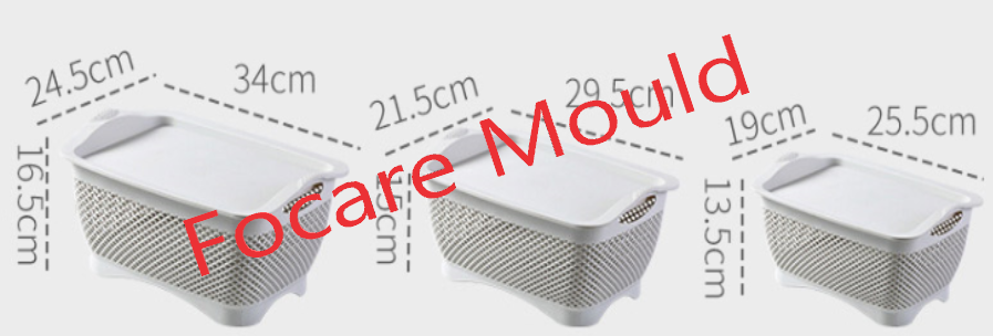 High quality Plastic drain basket injection mold Quotes,China Plastic drain basket injection mold Factory,Plastic drain basket injection mold Purchasing