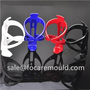 Plastic Bicycle Bottle Holder Injection Mould