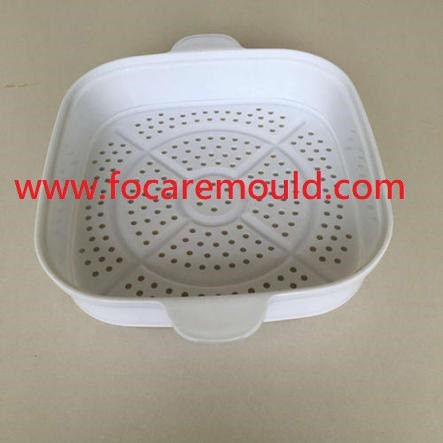 High quality Plastic steamer injection mold Quotes,China Plastic steamer injection mold Factory,Plastic steamer injection mold Purchasing
