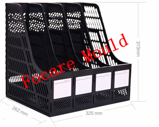 High quality Plastic magazine file injection mold Quotes,China Plastic magazine file injection mold Factory,Plastic magazine file injection mold Purchasing