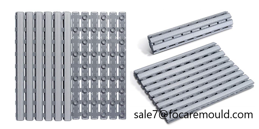 High quality Two-color non-slip bath mat plastic injection mold Quotes,China Two-color non-slip bath mat plastic injection mold Factory,Two-color non-slip bath mat plastic injection mold Purchasing