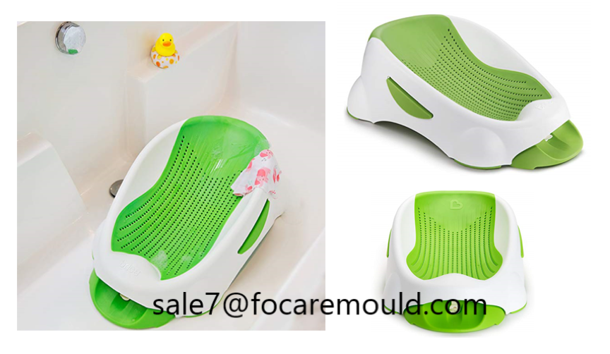 High quality Two-color baby bath support plastic injection mold Quotes,China Two-color baby bath support plastic injection mold Factory,Two-color baby bath support plastic injection mold Purchasing
