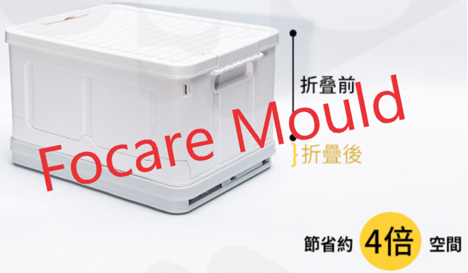 High quality Folding storage box plastic injection mold Quotes,China Folding storage box plastic injection mold Factory,Folding storage box plastic injection mold Purchasing