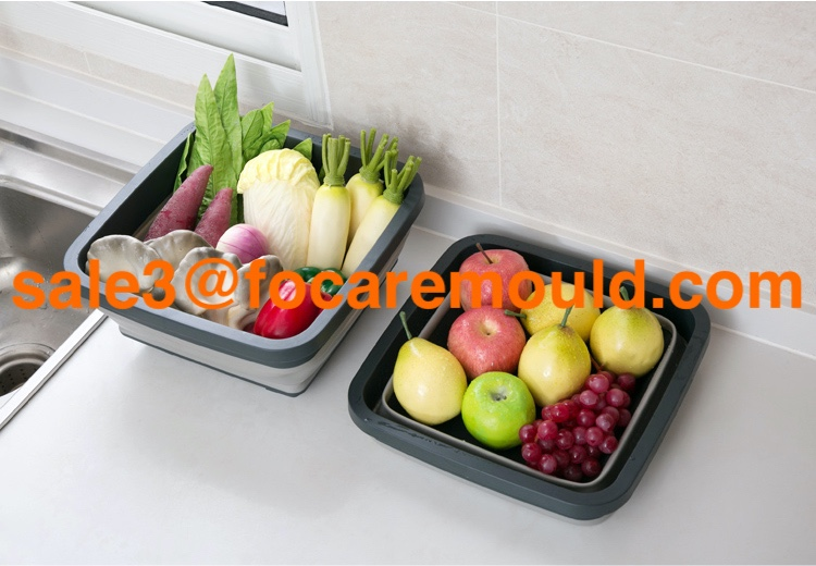 High quality Two-color square basin plastic injection mold Quotes,China Two-color square basin plastic injection mold Factory,Two-color square basin plastic injection mold Purchasing