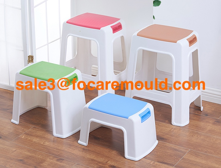 High quality Two-color handle stool plastic injection mold Quotes,China Two-color handle stool plastic injection mold Factory,Two-color handle stool plastic injection mold Purchasing
