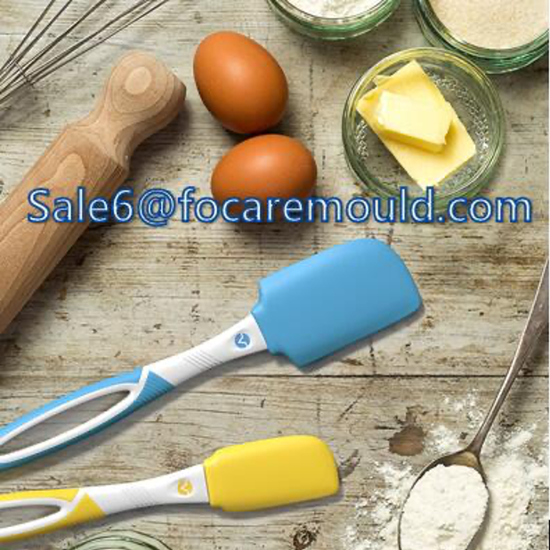 High quality Two-color spatula plastic injection mold Quotes,China Two-color spatula plastic injection mold Factory,Two-color spatula plastic injection mold Purchasing