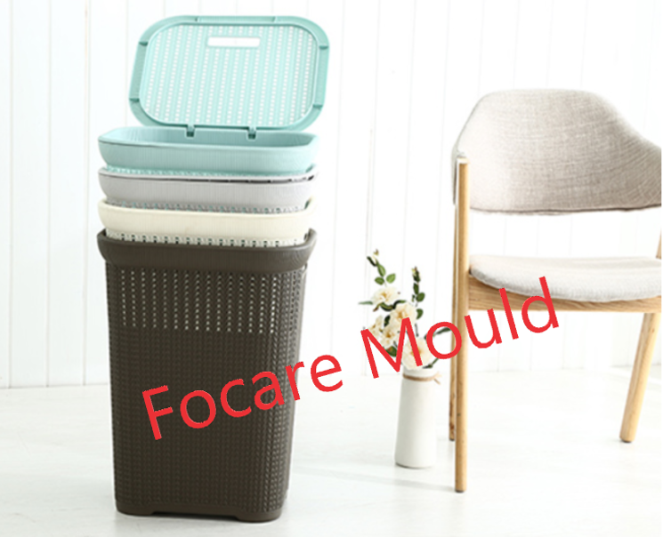 High quality Fantastic plastic rattan laundry basket injection mold Quotes,China Fantastic plastic rattan laundry basket injection mold Factory,Fantastic plastic rattan laundry basket injection mold Purchasing
