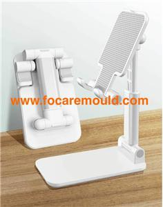 Mobile phone holder plastic injection mold