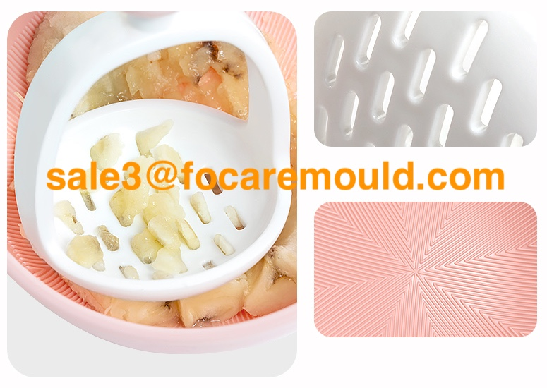 High quality Baby food maker set plastic injection mold Quotes,China Baby food maker set plastic injection mold Factory,Baby food maker set plastic injection mold Purchasing