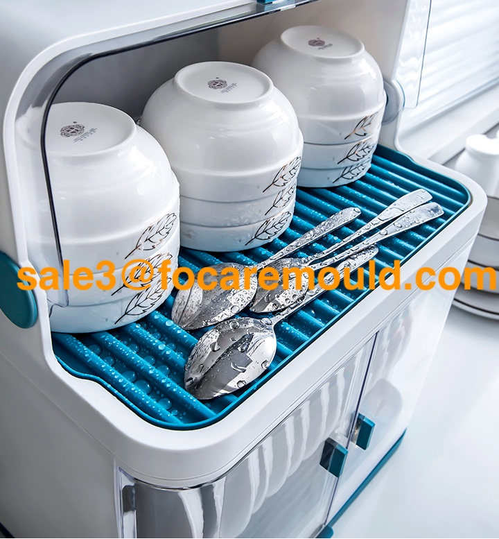 High quality Multifunctional dish cabinet plastic injection mold Quotes,China Multifunctional dish cabinet plastic injection mold Factory,Multifunctional dish cabinet plastic injection mold Purchasing