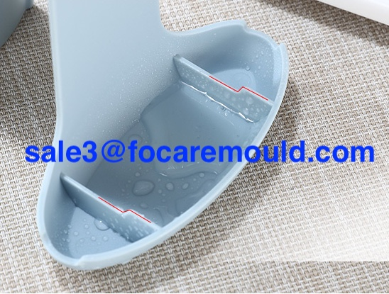 High quality Multifunctional pot lid holder plastic injection mold Quotes,China Multifunctional pot lid holder plastic injection mold Factory,Multifunctional pot lid holder plastic injection mold Purchasing