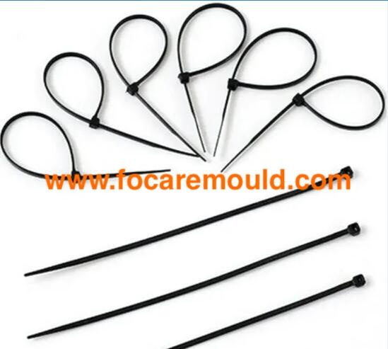 High quality Nylon cable ties plastic injection mold Quotes,China Nylon cable ties plastic injection mold Factory,Nylon cable ties plastic injection mold Purchasing
