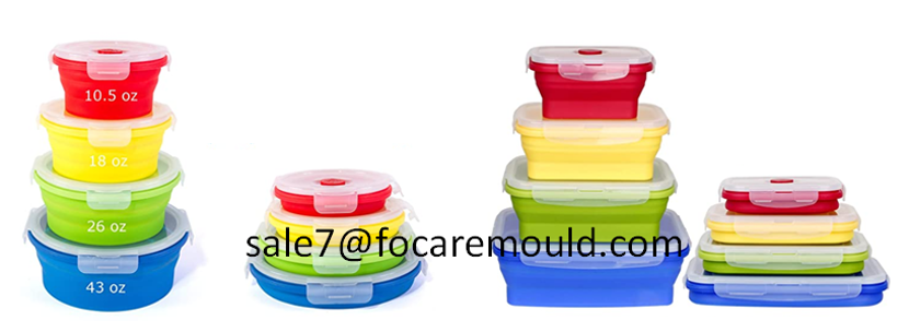 High quality Two-color collapsible containers Quotes,China Two-color collapsible containers Factory,Two-color collapsible containers Purchasing