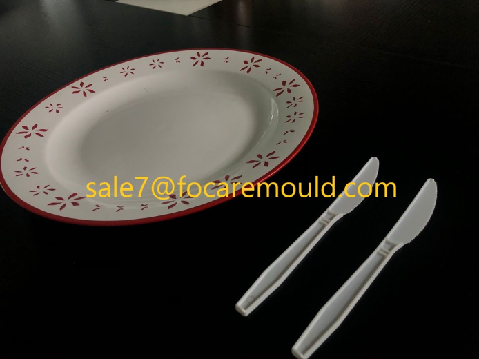 High quality Disposable knife plastic injection mould Quotes,China Disposable knife plastic injection mould Factory,Disposable knife plastic injection mould Purchasing