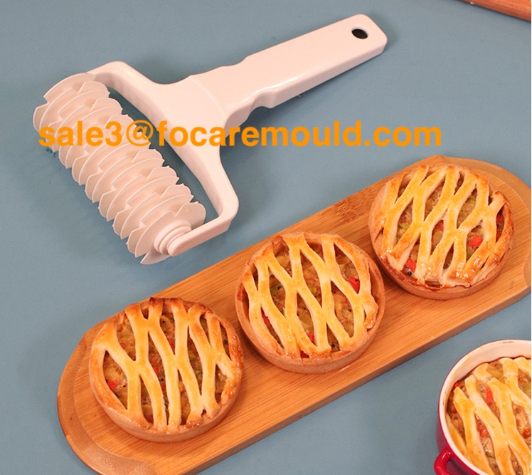 High quality Pastry lattice roller cutter plastic injection mold Quotes,China Pastry lattice roller cutter plastic injection mold Factory,Pastry lattice roller cutter plastic injection mold Purchasing