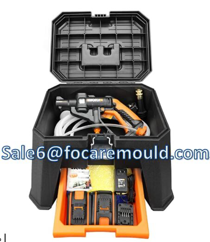 High quality Portable seat tool box plastic injection mould Quotes,China Portable seat tool box plastic injection mould Factory,Portable seat tool box plastic injection mould Purchasing