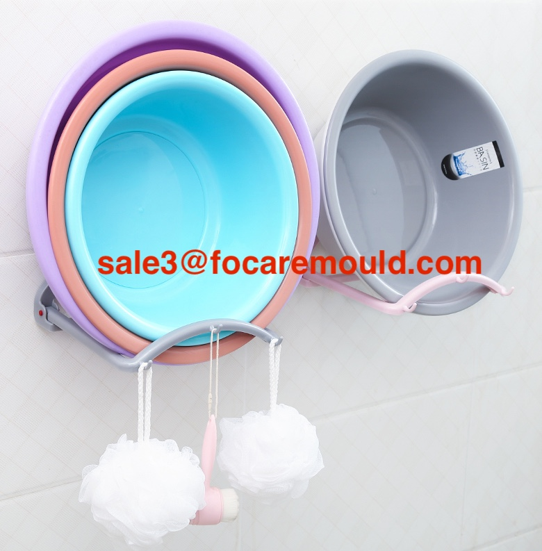 High quality Reboundable wash basin rack plastic injection mold Quotes,China Reboundable wash basin rack plastic injection mold Factory,Reboundable wash basin rack plastic injection mold Purchasing