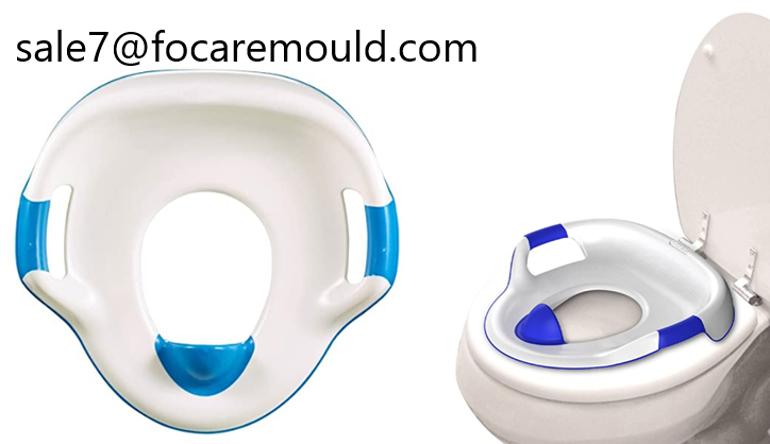 High quality Two-color non-slip potty training seat plastic injection mold Quotes,China Two-color non-slip potty training seat plastic injection mold Factory,Two-color non-slip potty training seat plastic injection mold Purchasing