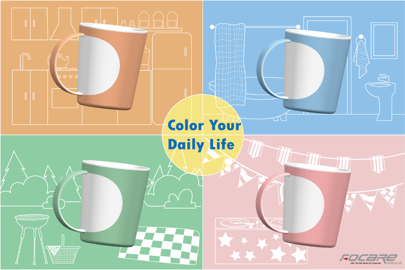 High quality Two-color cup Quotes,China Two-color cup Factory,Two-color cup Purchasing