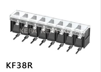 2 pin terminal block connector