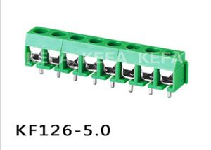 Screw terminal connector Manufacturers, Screw terminal connector Factory, Supply Screw terminal connector