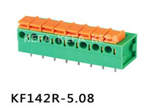 Screwless terminal block Manufacturers, Screwless terminal block Factory, Supply Screwless terminal block