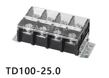 Din rail connectors