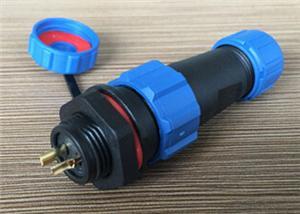 Waterproof connector Manufacturers, Waterproof connector Factory, Supply Waterproof connector