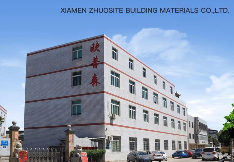 Xiamen Zhuoshite Building Materials Co., Ltd.