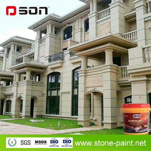 Waterborne Granite Paint Manufacturers, Waterborne Granite Paint Factory, Supply Waterborne Granite Paint