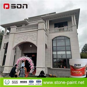 Environmental Friendly Granite Paint