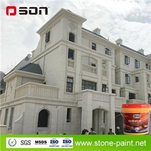 Granite Look Paint