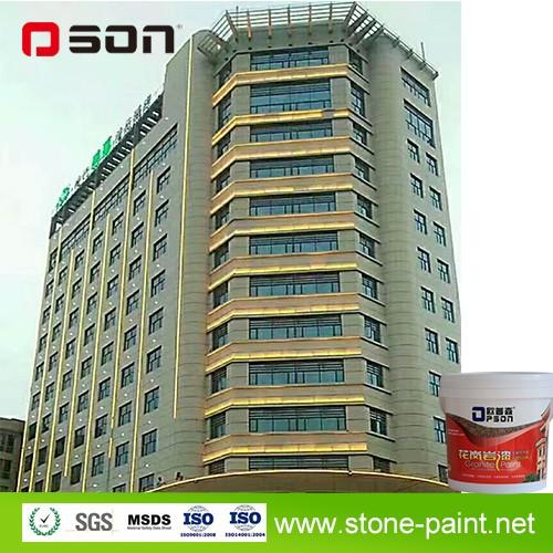 Paint For Granite Stone