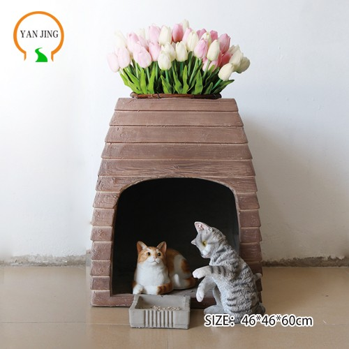 Artificial Granite Pet House Manufacturers, Artificial Granite Pet House Factory, Supply Artificial Granite Pet House