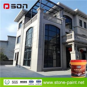 Granite Wall Paint