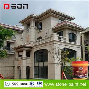 Colorful Granite Paint