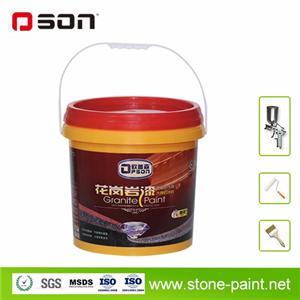 Fake Granite Paint