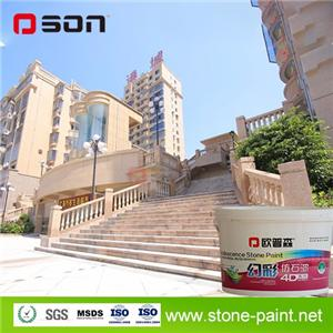 Granite Finish Paint
