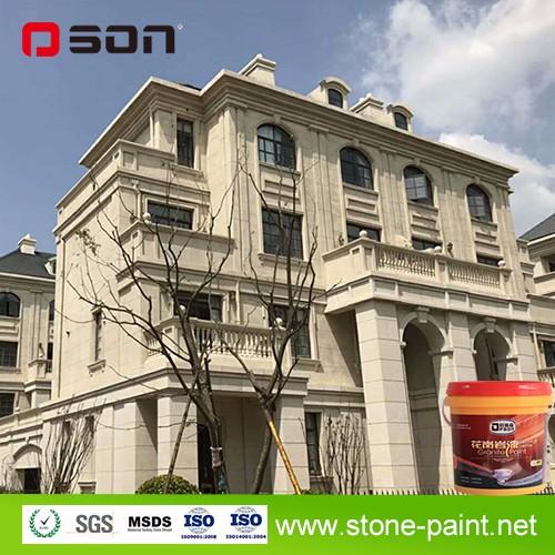 Exterior Granite Paint Manufacturers, Exterior Granite Paint Factory, Supply Exterior Granite Paint