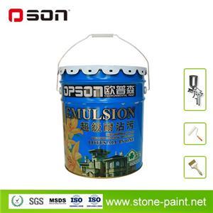 Exterior Wall Emulsion Paint